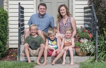 Sense of Community Contributing to Growth at Elkhorn Valley